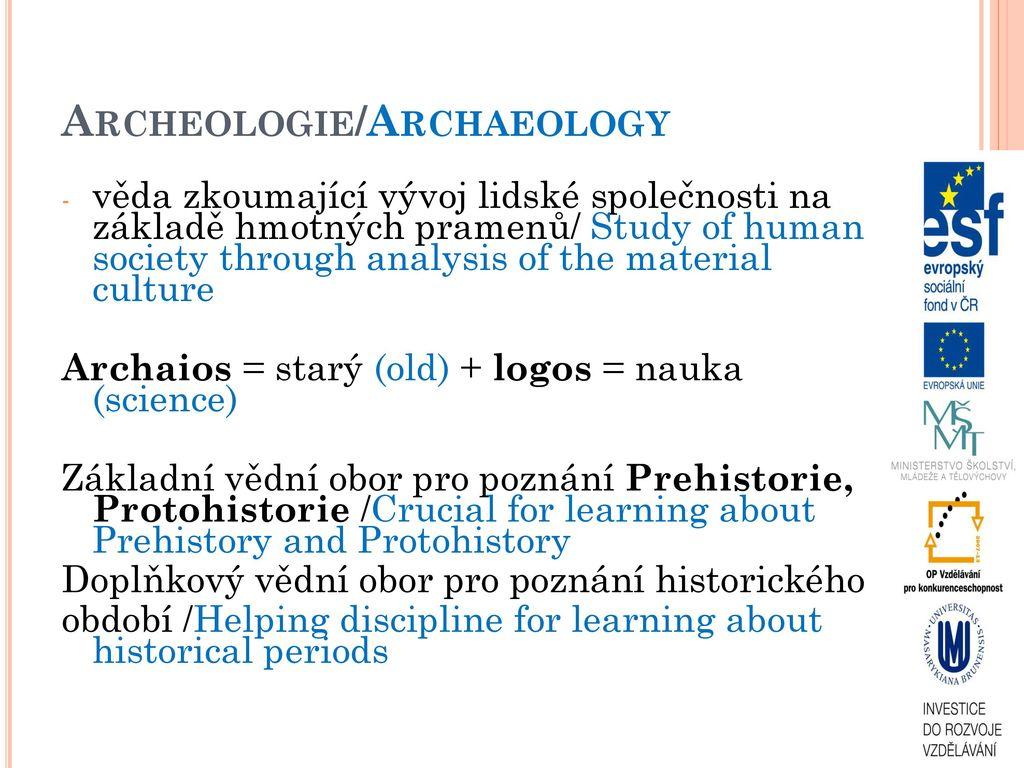 jak se uhlík datuje v archeologii