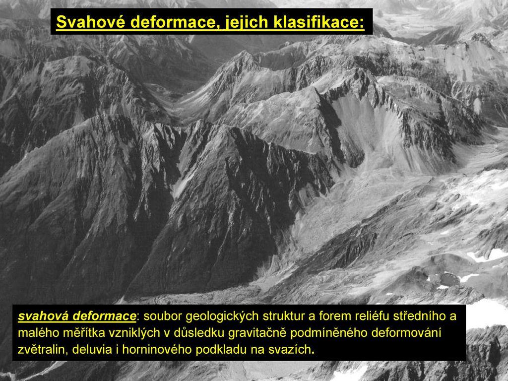 numerická věk datování geologie datování rhyl