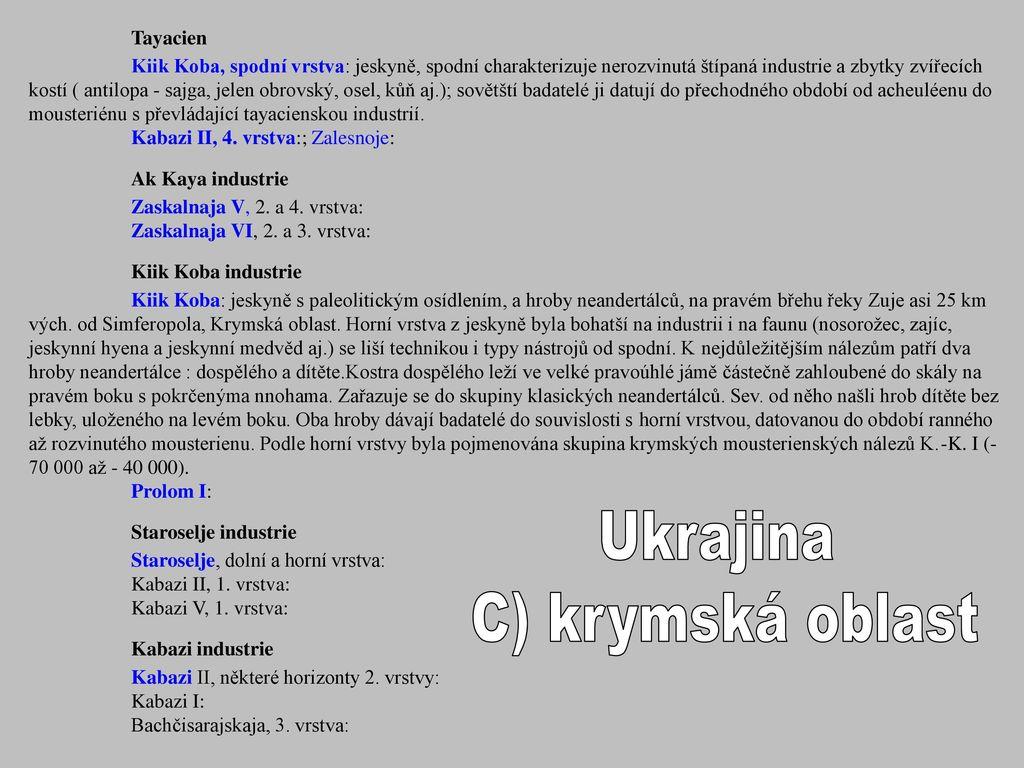 Polské datování ukraina