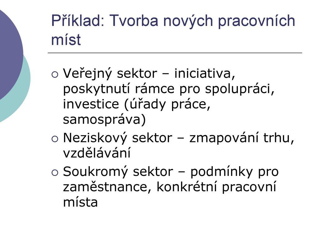 Workshop Mezisektorova Spoluprace Liberec Ppt Stahnout