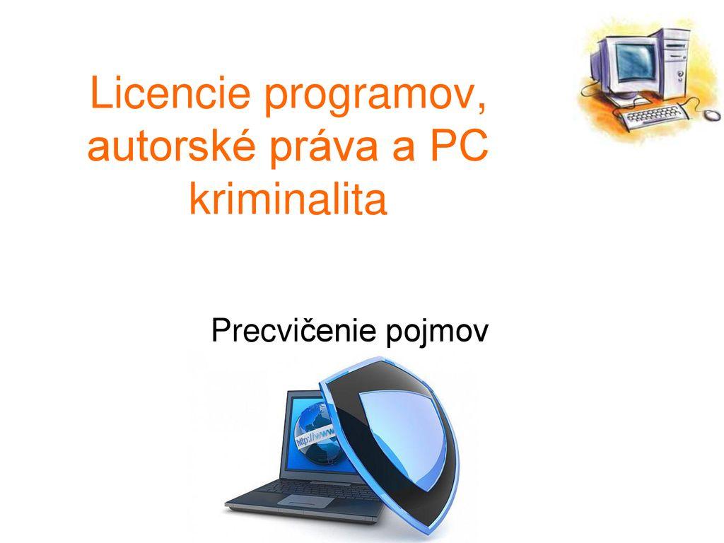 Licencie programov e7ac21d272