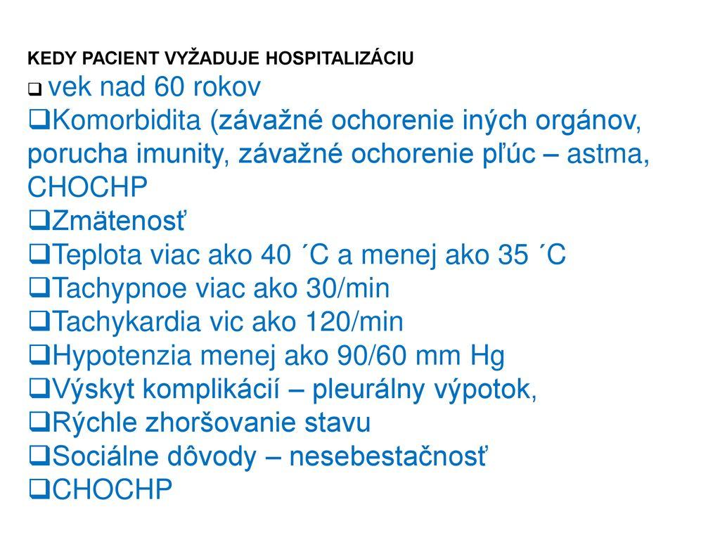 Datovania pre pacientov s herpes