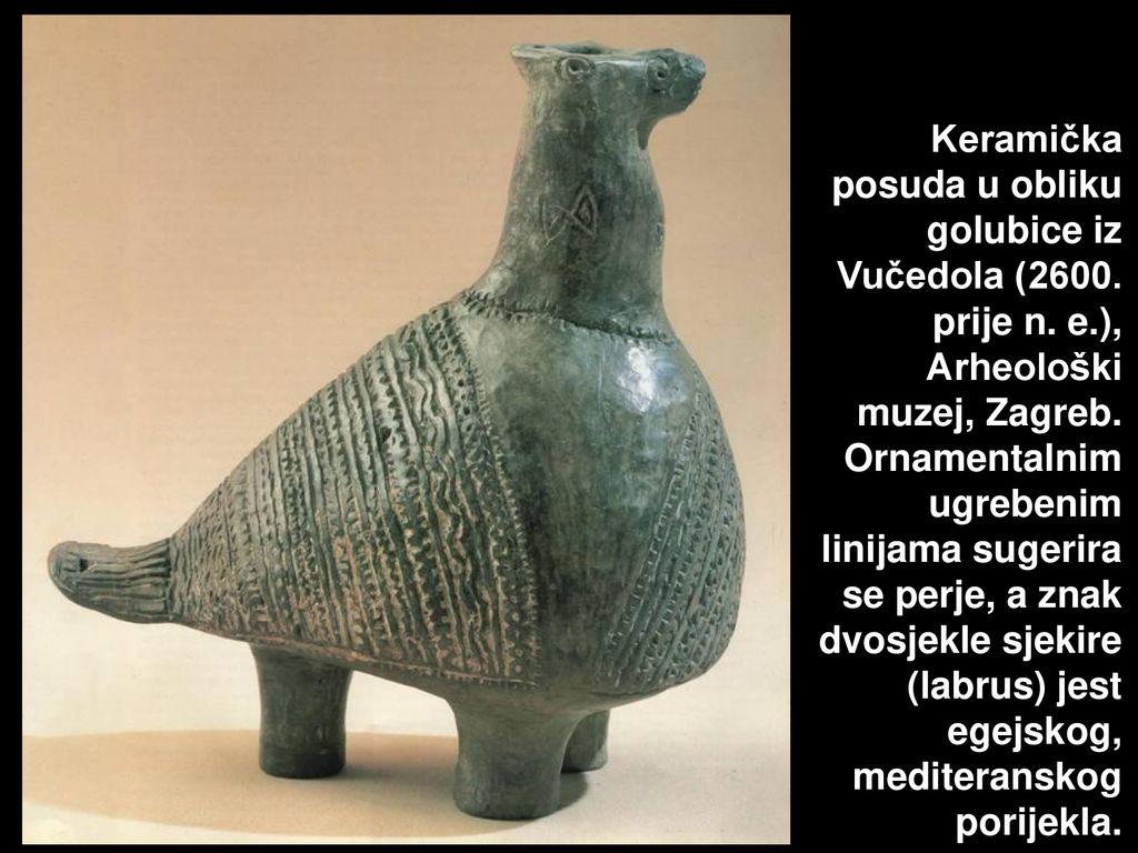 Datiranje antičke slonovače
