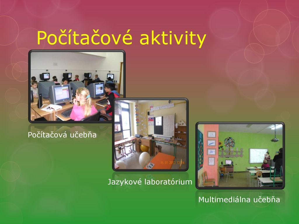 Víta Vás Základná škola Za vodou 14 Stará Ľubovňa - ppt stáhnout b7335e02e3e