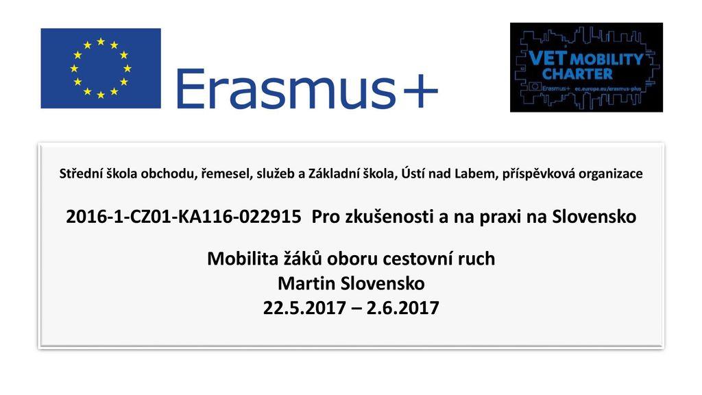 aba3580b4c9d CZ01-KA Pro zkušenosti a na praxi na Slovensko - ppt stáhnout