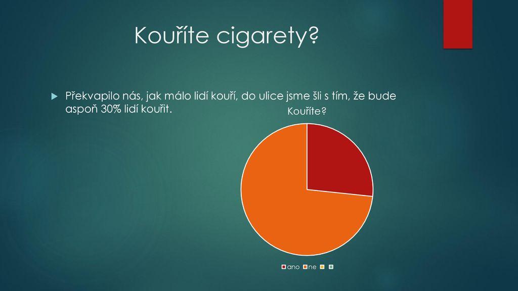 Kouření peněz rozhovory