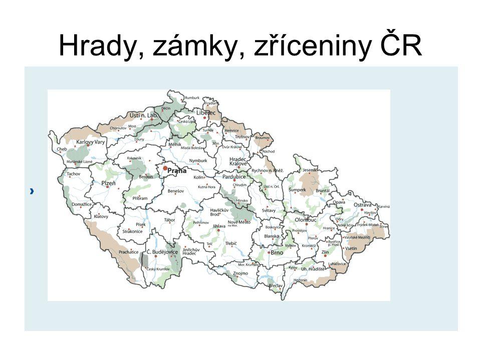Hrady Zamky Zriceniny Prazsky Hrad Ppt Stahnout