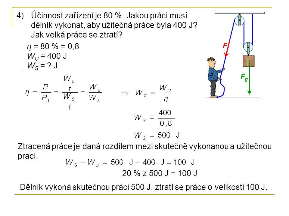 Výpočet práce z výkonu a času. Účinnost - ppt stáhnout 3c1c41ac94