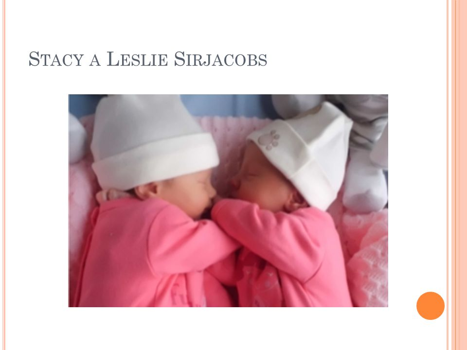 Stacy a Leslie Sirjacobs