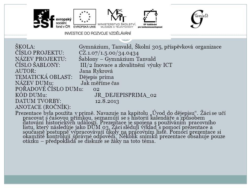 árie pro ii pořadové číslo datování Seznamovací služby regina saskatchewan