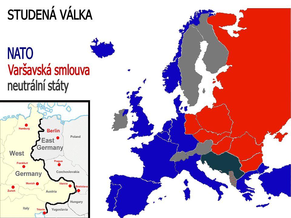 Vyvoj Politicke Mapy Evropy Ppt Stahnout