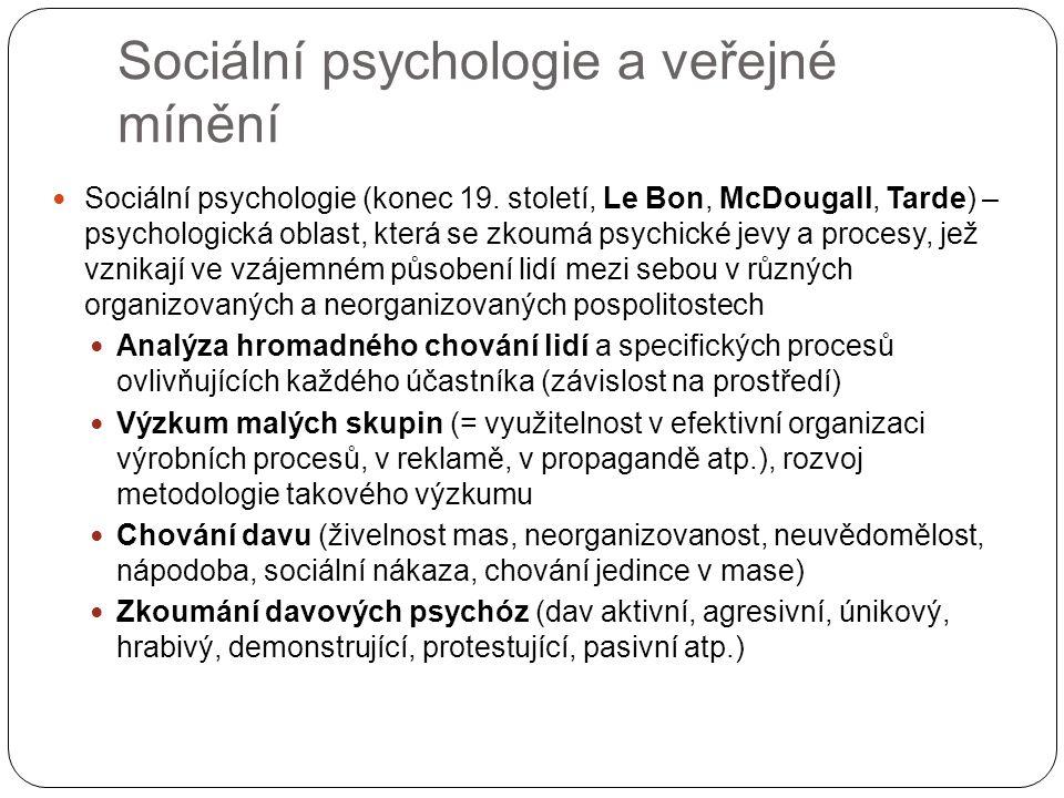 Dohadovací psychologie