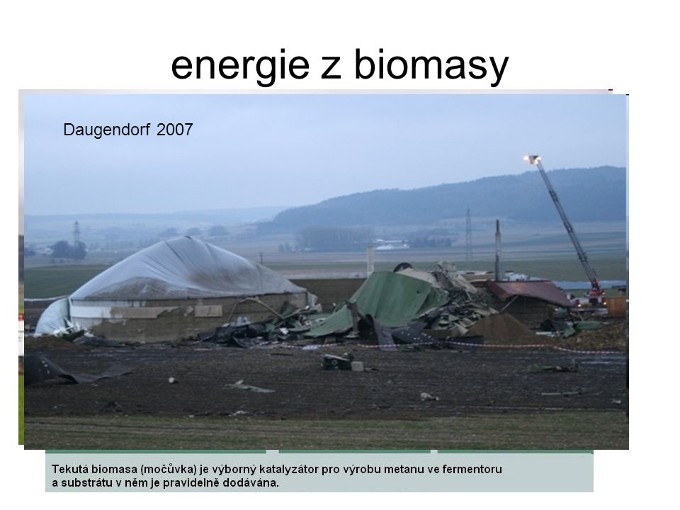 energie z biomasy Daugendorf 2007