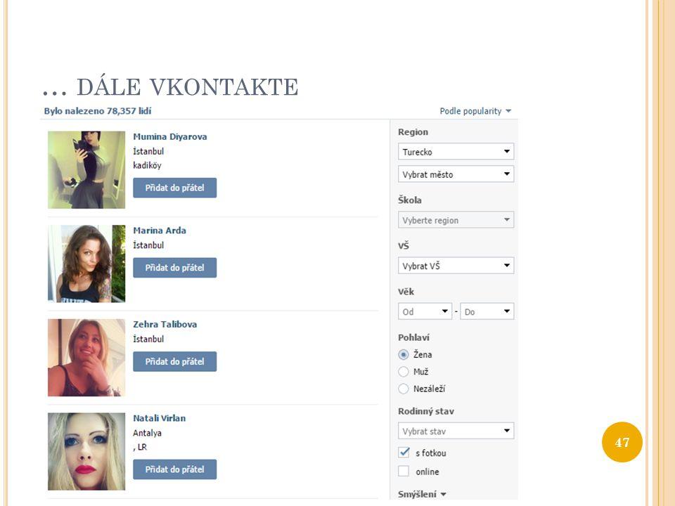 online seznamky istanbul