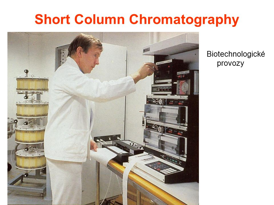 Short Column Chromatography
