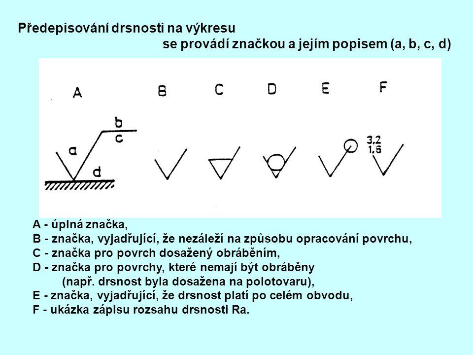 4 2 Struktura Povrchu Predepisovani Ppt Stahnout