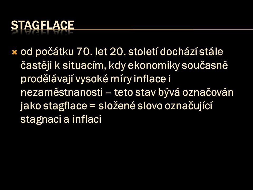 stagflace