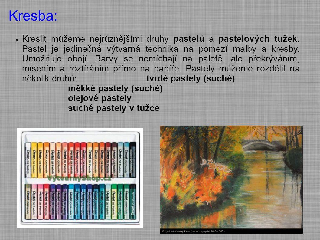 Kresba Autor Prezentace Katerina Markova Ppt Stahnout