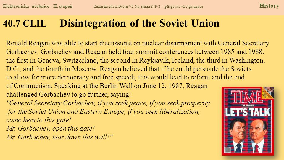 40.7 CLIL Disintegration of the Soviet Union