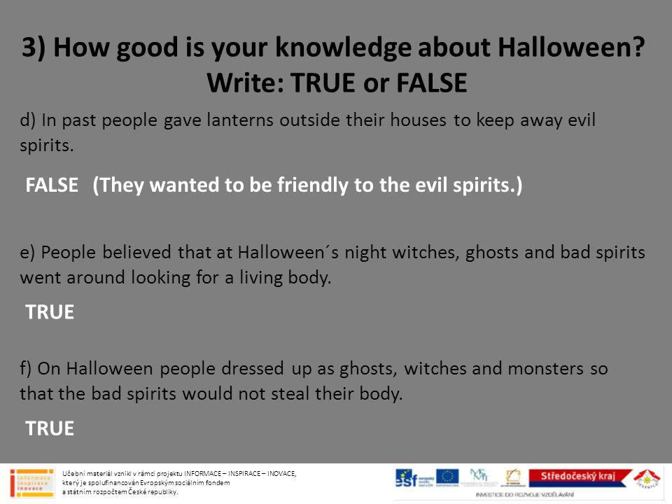 halloween write up