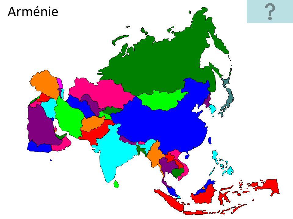 Najdi Na Slepe Mape Asie Staty Podle Zadani Ppt Stahnout