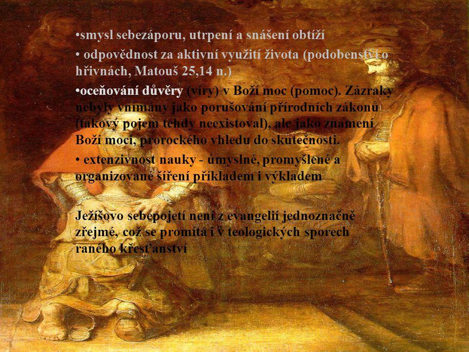 Úmyslné křesťanství