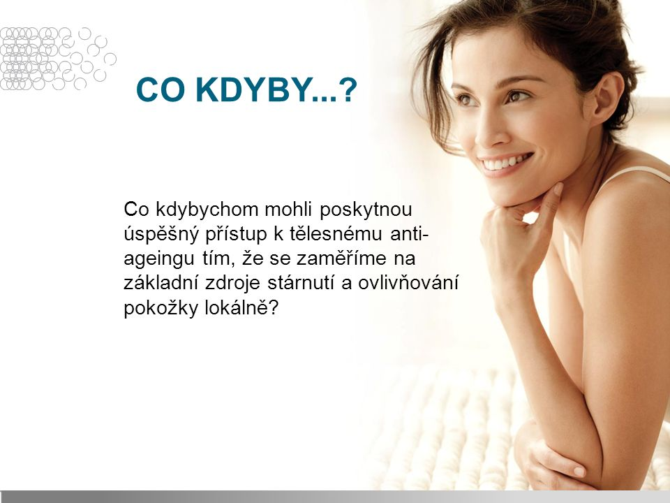 CO KDYBY...